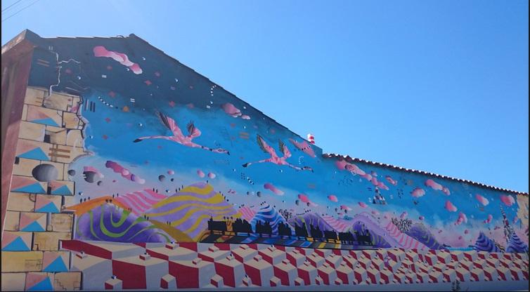 I 10 murales della sardegna che dovete assolutamente for I murales piu belli del mondo