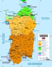 limba lingua sarda
